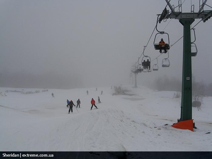 Красия сезон 2011 - Страница 50 - Горнолыжный Форум 98dff556516