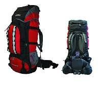 Туристическая универсальная серия рюкзаков объемом 65L, 80L, 100L для...
