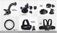 Нажмите на изображение для увеличения Название: GoPro-new_mounts_accessories.jpg Просмотров: 96 Размер:107.0 Кб ID:18668