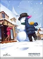Нажмите на изображение для увеличения Название: снеговик.jpg Просмотров: 216 Размер:128.9 Кб ID:19085