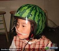 Нажмите на изображение для увеличения Название: watermelon-kid-helmet.jpg Просмотров: 208 Размер:104.1 Кб ID:3307
