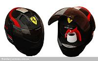 Нажмите на изображение для увеличения Название: FerrariCoffeeMachines01.jpg Просмотров: 104 Размер:112.9 Кб ID:9481