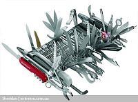 Нажмите на изображение для увеличения Название: wenger-giant-knife.jpg Просмотров: 521 Размер:90.8 Кб ID:9796
