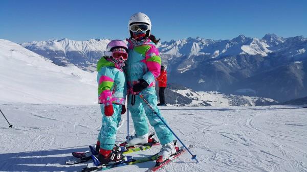 Дети на лыжах - Страница 28 - Горнолыжный Форум 4d415465485