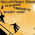 helloween ride