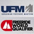 Ukrainian Freeride Masters